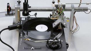 Le VinyleRecorder T560  (VinyleRecorder)