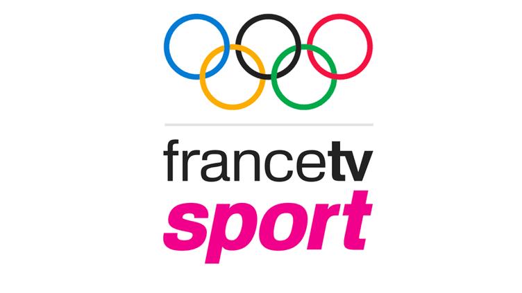 France Télévisions se met à l'heure des Jeux Olympiques.