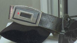États-Unis : des objets des services secrets soviétiques vendus aux enchères. (FRANCE 3)