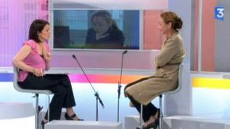 """Catherine Frot, femme flic dans """"Coup d'éclat"""" de José Alcala  (Culturebox)"""