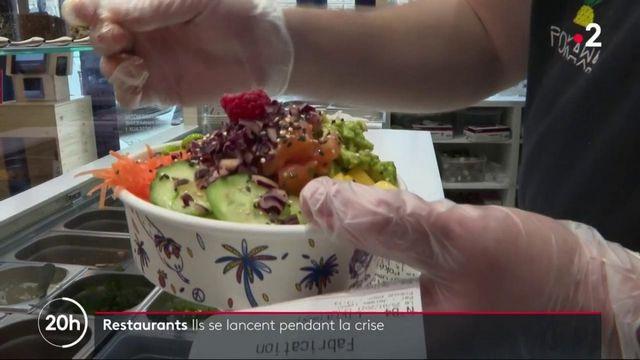 Restauration : les enseignes de restauration rapide résistent à la crise