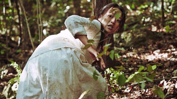 "Chun Woo Hee dans ""The Strangers"" de Na Hong-jin  (Metropolitan FilmExport )"