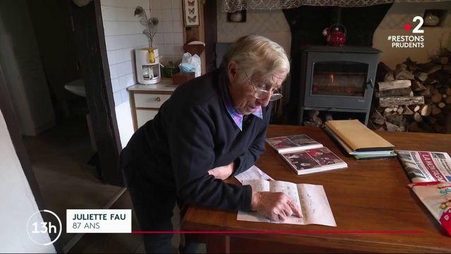 Cantal : les personnes âgées face à la solitude du deuxième confinement