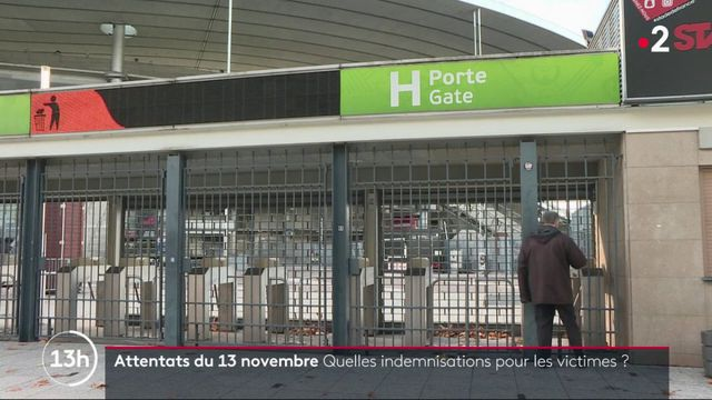 Attentats du 13-Novembre : comment les victimes sont-elles indemnisées ?