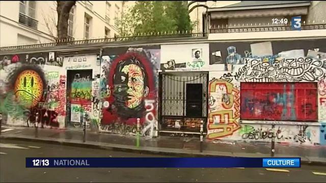 Serge Gainsbourg, la légende continue