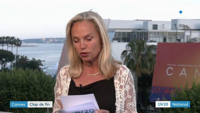Festival de Cannes : les premiers prix décernés