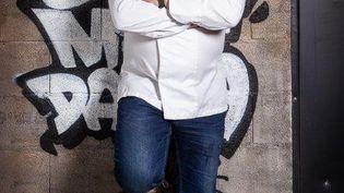 Le chef Fabien Lefebvre. (Pica-Pica)