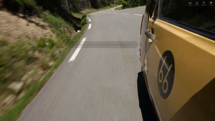 Sur la route de Cannes...  (DIVINA PRODUCTIONS)