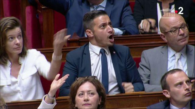 Affaire Benalla : Édouard Philippe en première ligne