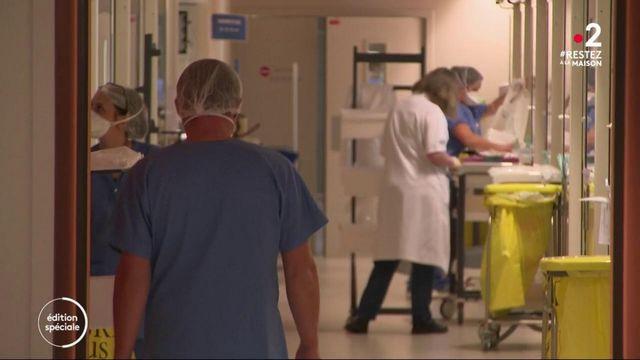 Coronavirus : la reconnaissance de la maladie professionnelle devrait-elle s'arrêter aux soignants ?