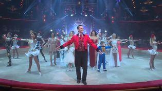 En période des fêtes, le cirque Bouglione tourne à plein régime dans son fief du 11e arrondissement de Paris. (france 3)