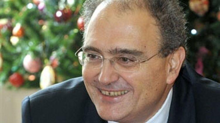 Paul Giacobbi (AFP - Stephan Agostini)