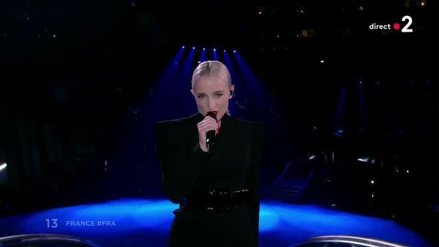 Eurovision 2018 replay vidéo Madame Monsieur Mercy France live