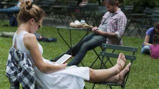 La rentrée littéraire 2012 : 646 romans  (Richard B. Levine/ NEWSCOM / SIPA)