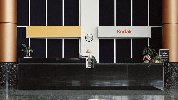 Catherine Leutenegger a enquêté sur la lente agonie de la ville de Rochester, surnommée Kodak City, après le déclin de l'industrie de la photographie argentique  (Culturebox / Capture d'écran)