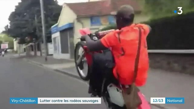Essonne : comment lutter contre les rodéos urbains ?