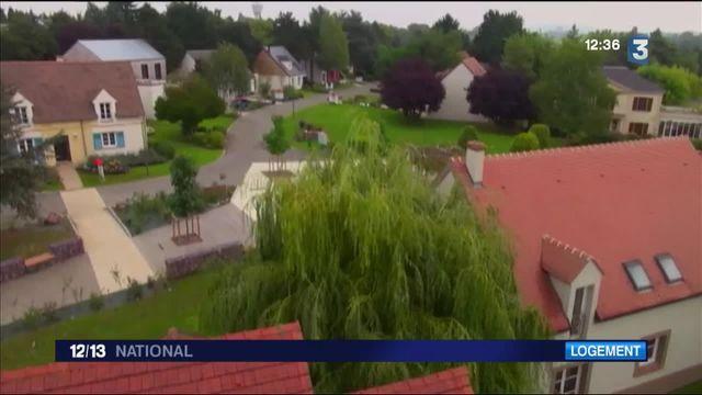 Immobilier : les Français ont retrouvé le goût de l'achat