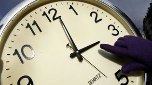 La fin annoncée du changement d'heure pourrait avoir des conséquences dans des domaines aussi variés que la santé ou l'agriculture. (MAXPPP)