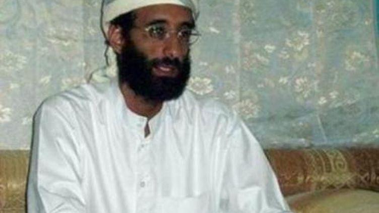 Anouar Al Aoulaki, imam d'origine américaine et chef des opérations extérieures d'Al Qaïda dans la péninsule arabique. (DR)