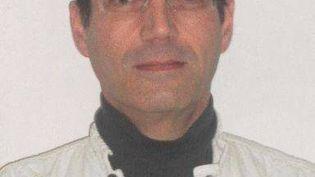 La photo de Xavier Dupont de Ligonnès diffusée pour l'avis de recherche, le 23 avril 2011. (MAXPPP)