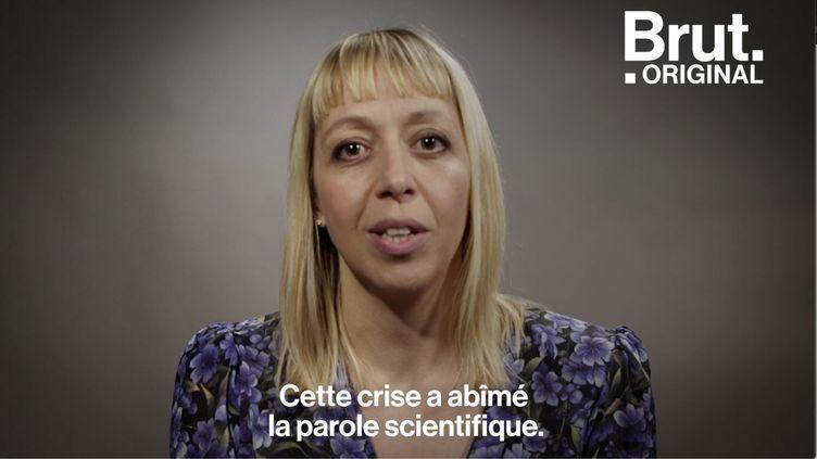 VIDEO. La défiance envers la science est en augmentation (BRUT)