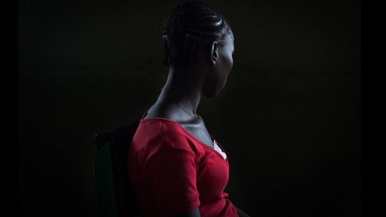"""""""Malaiku, les Anges"""", Ruth McDowall  (Ruth McDowall / Photoreporter)"""
