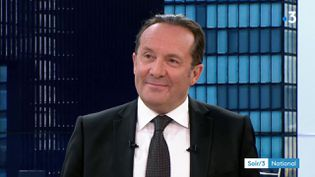 Pierre Bédier (France 3)
