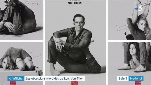 Lars Von Trier revient avec un film d'horreur