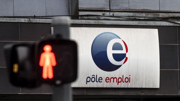 La réforme de l'assurance chômage entre en vigueur le 1er novembre. (PHILIPPE HUGUEN / AFP)