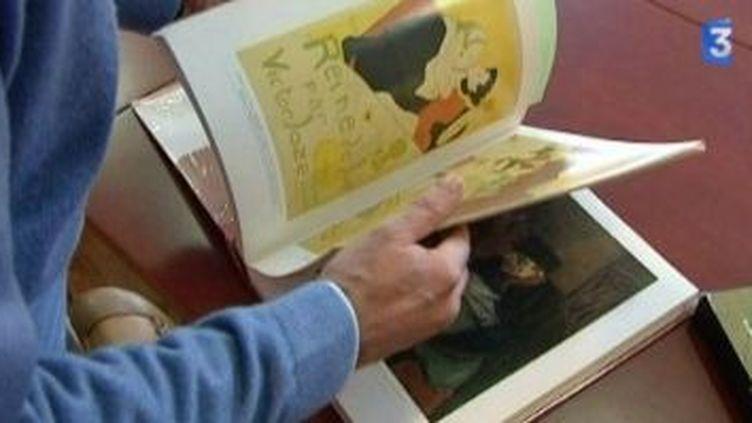 """""""Toulouse-Lautrec en rit encore"""" une nouvelle enquête de Jean-Pierre Alaux  (Culturebox)"""