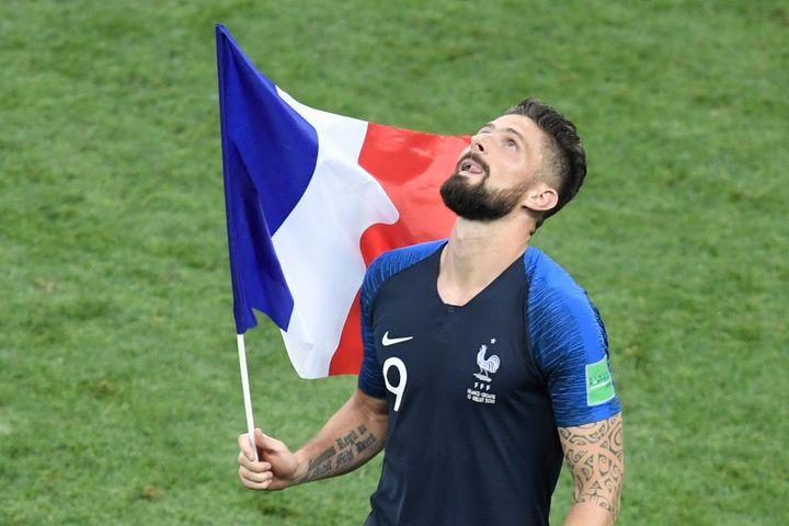 (GABRIEL BOUYS / AFP)