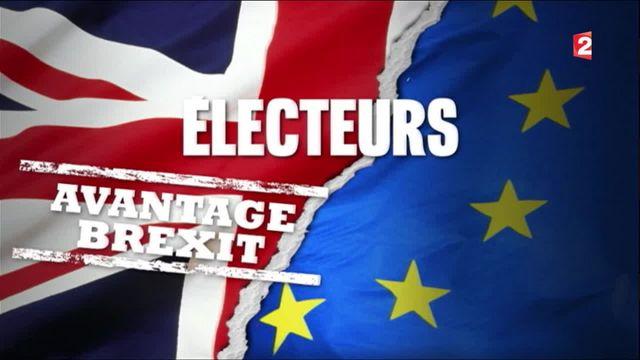 Brexit : politiques, grands patrons, stars, quel est leur camp ?