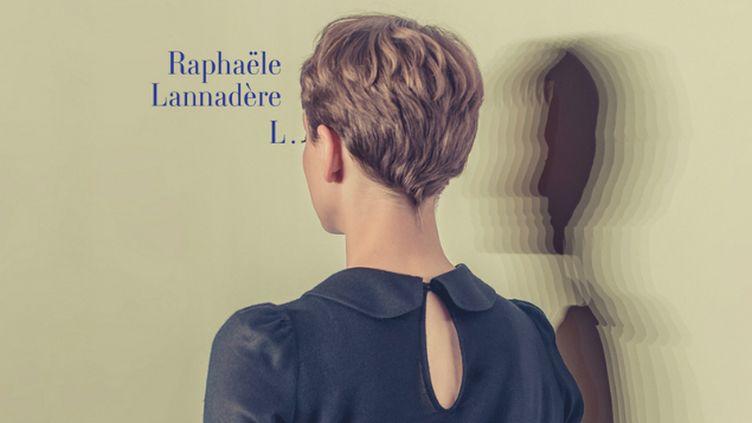 """(""""L."""", le deuxième album de la Française Raphaële Lannadère © tôt Ou tard/VF Musiques)"""