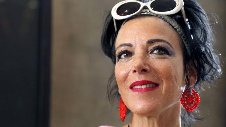 Marcela Iacub (FRANCOIS GUILLOT / AFP)