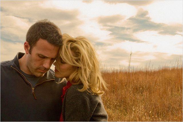 """Ben Affleck et Rachel McAdams dans """"The Burial"""" de Terrence Malick  (DR)"""