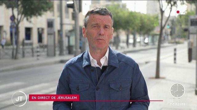 Proche-Orient: le cessez-le-feu entre Israël et le Hamas entre en vigueur