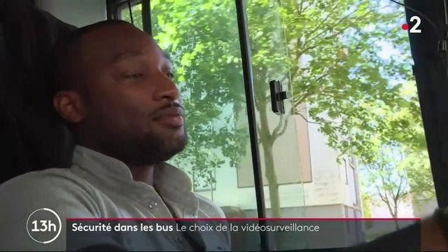 Sécurité dans les bus : ces communes qui ont choisi la vidéosurveillance