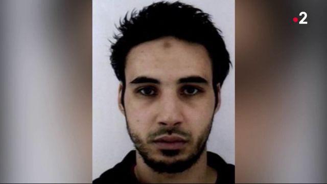 Attentat de Strasbourg : 48 heures de traque de Cherif Chekatt