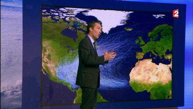 Ouragans : un phénomène voué à être de plus en plus violent