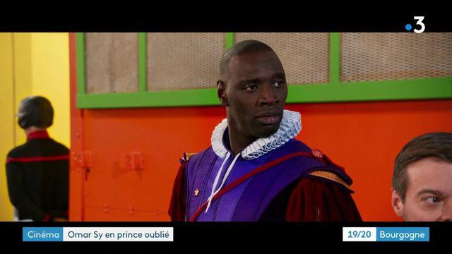 """Bande annonce """"Le prince oublié"""""""
