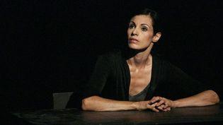 Marie-Claude Pietragalla, danseuse et chorégraphe, ici en 2009.  (Romain Perrocheau / AFP)