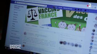 """Vaccin contre la rougeole et autisme : """"Envoyé spécial"""" revient sur une fausse information (ENVOYÉ SPÉCIAL  / FRANCE 2)"""