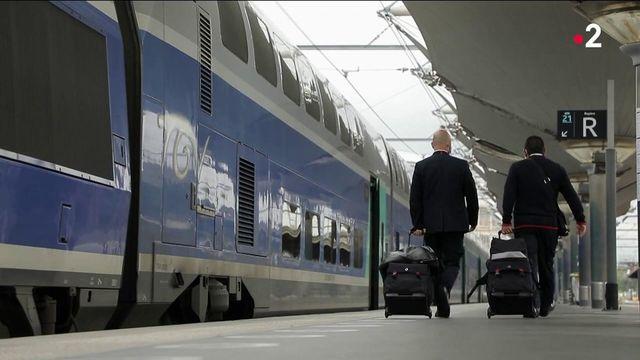 Pass sanitaire : le mode d'emploi de la SNCF