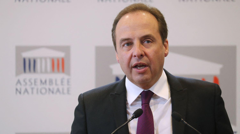 """""""Je souhaite que nous ayons un candidat en 2022"""", déclare Jean-Christophe Largarde, réélu largement à la tête de l'UDI"""