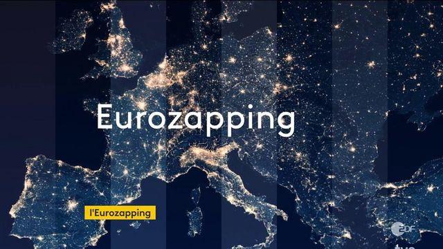 Eurozapping : fin de la quarantaine pour certains voyageurs au Royaume-Uni