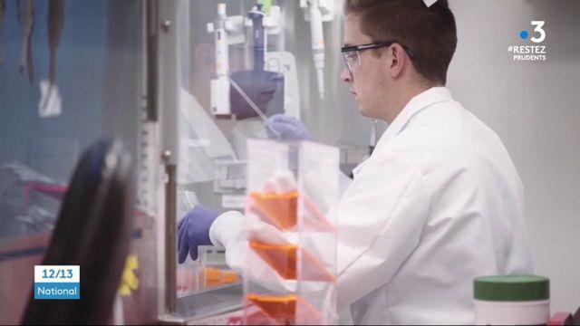 Coronavirus : de premiers résultats positifs pour un vaccin