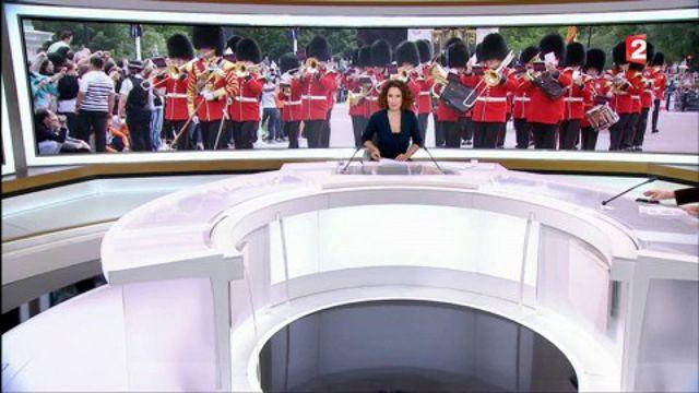 Buckingham Palace : quand la sécurité bouscule la tradition