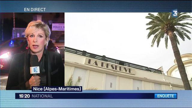 """Enlèvement à Nice : """"L'étau se resserre autour de l'ex-gérant du restaurant """""""
