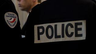 L'intervention des policiersvisée par l'IGPN a eu lieu samedi 6 juin près du Vieux-Port de Marseille, dans les Bouches-du-Rhône. (photo d'illustration) (DENIS CHARLET / AFP)