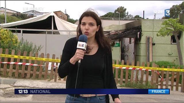 Ajaccio : une salle de prière musulmane incendiée
